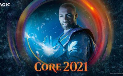 Prerelease Core 2021 Amsterdam Maximaal 30 personen, schrijf je snel in!